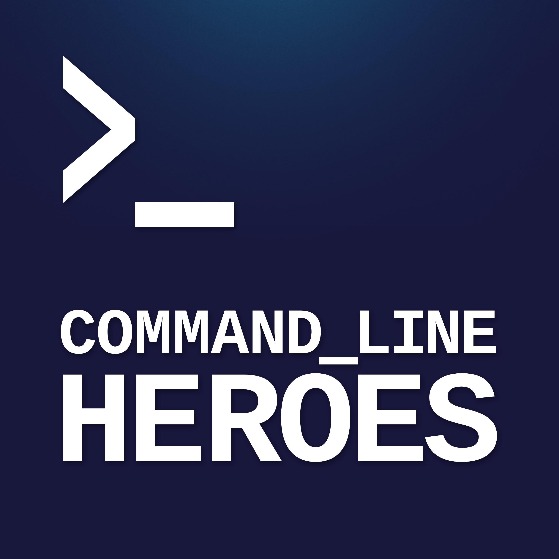 Introducing Season 2 of Command Line Heroes