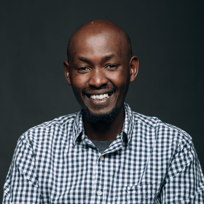 Teaching Kids how to Code with Caleb Ndaka