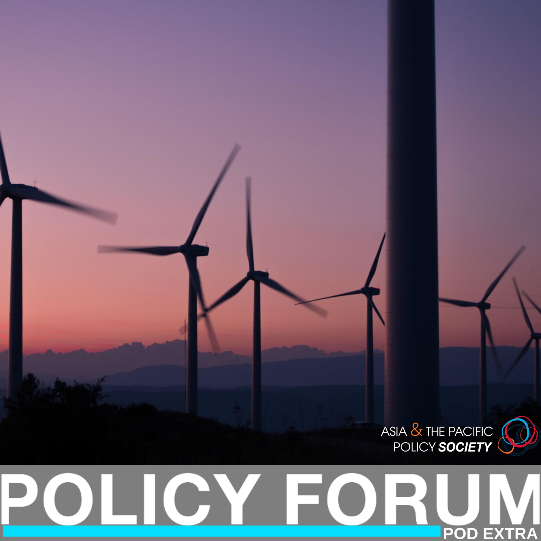 Can Australia spark an energy change?