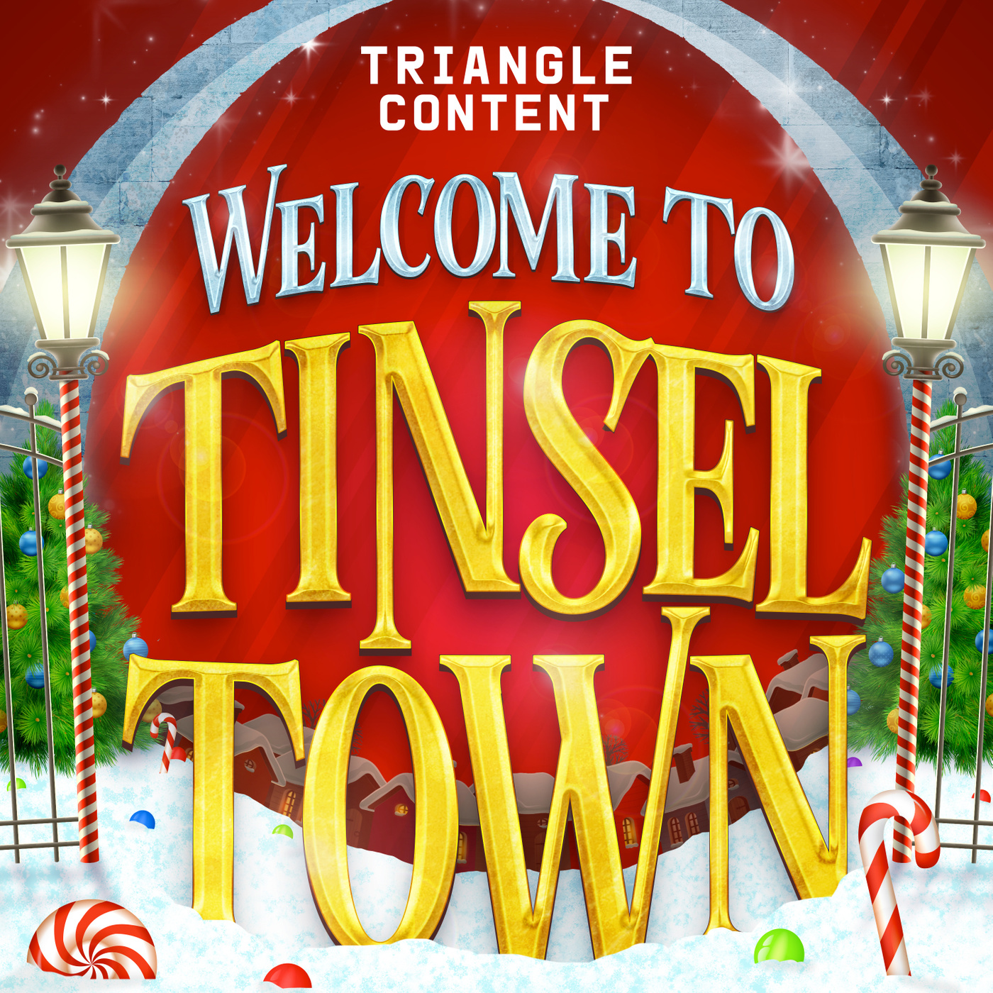 Introducing Welcome to Tinsel Town