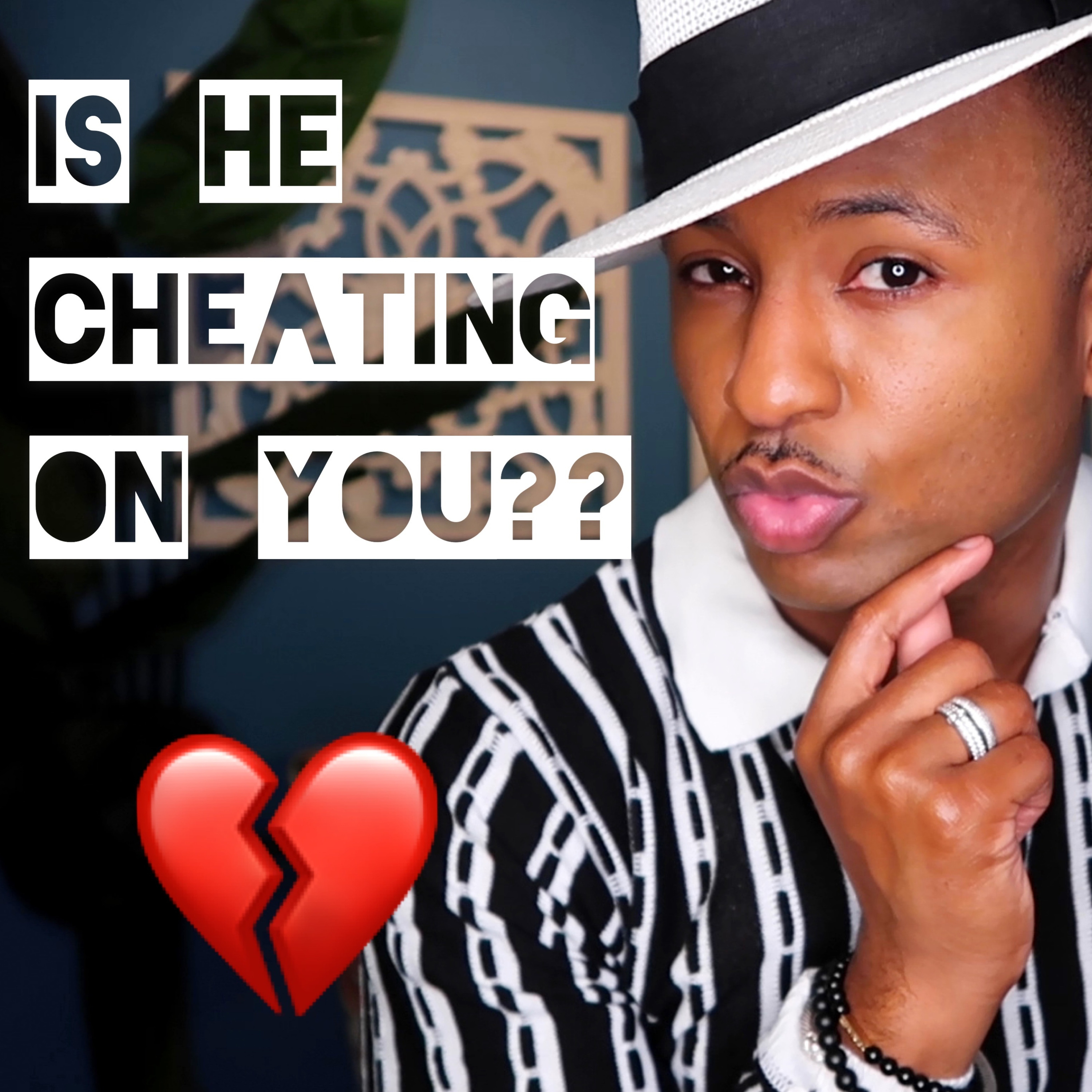 7 SIGNS HE / SHE IS CHEATING ON YOU! (MAJOR RED FLAGS)