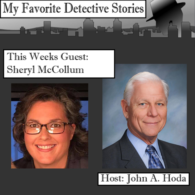 MFDS 51 - Nicole Gray – My Favorite Detective Stories