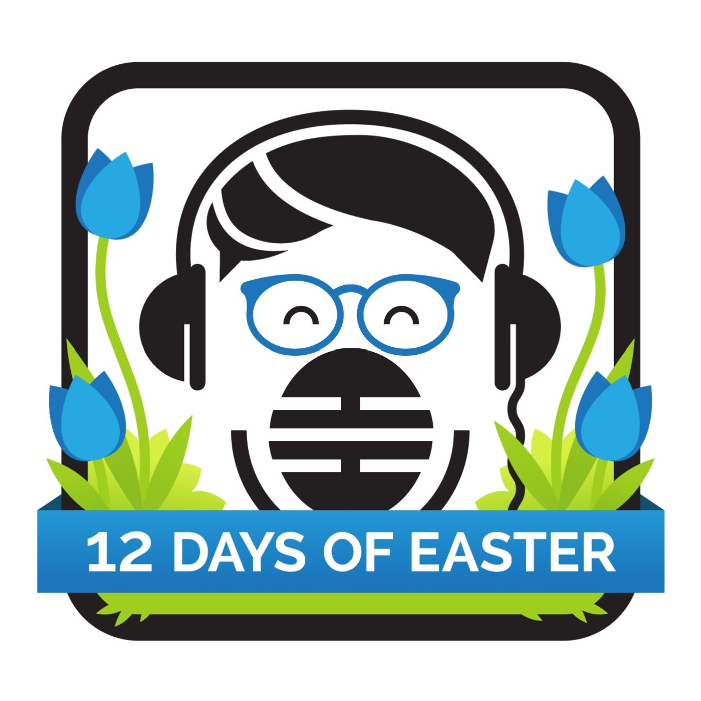 The 12 Days of Easter: Part 9