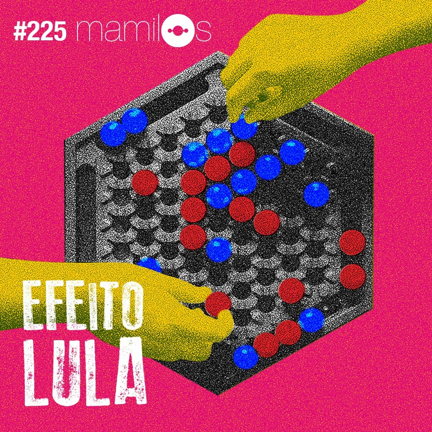 Efeito Lula