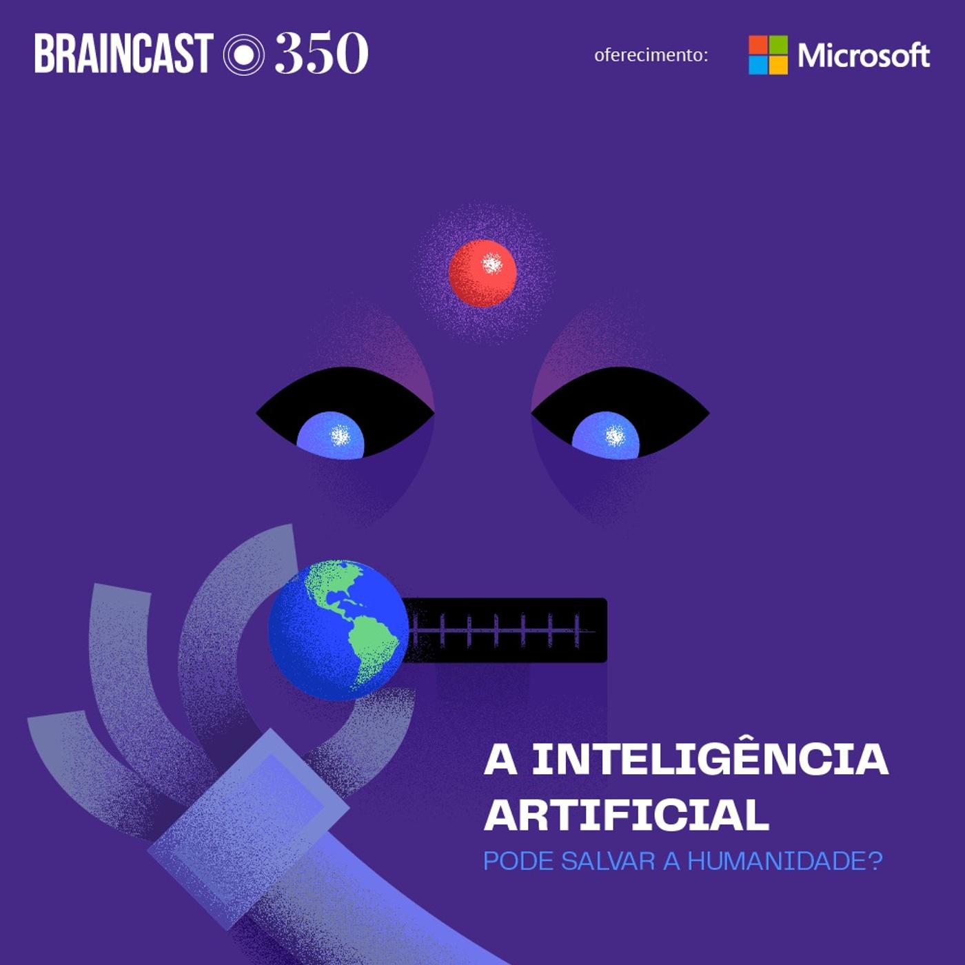 A inteligência artificial pode salvar a humanidade?