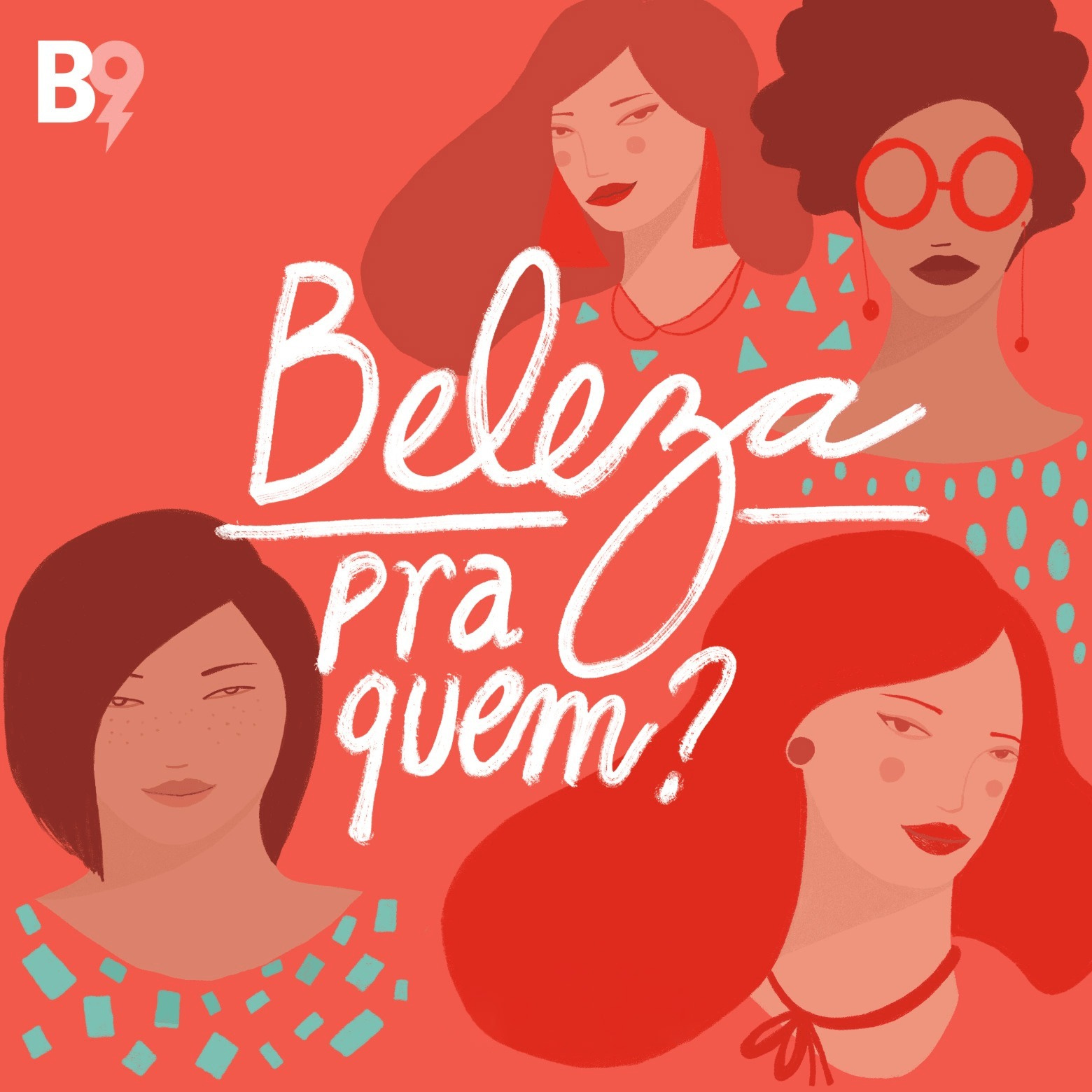 Beleza Pra Quem? Podcast   Free Listening on Podbean App