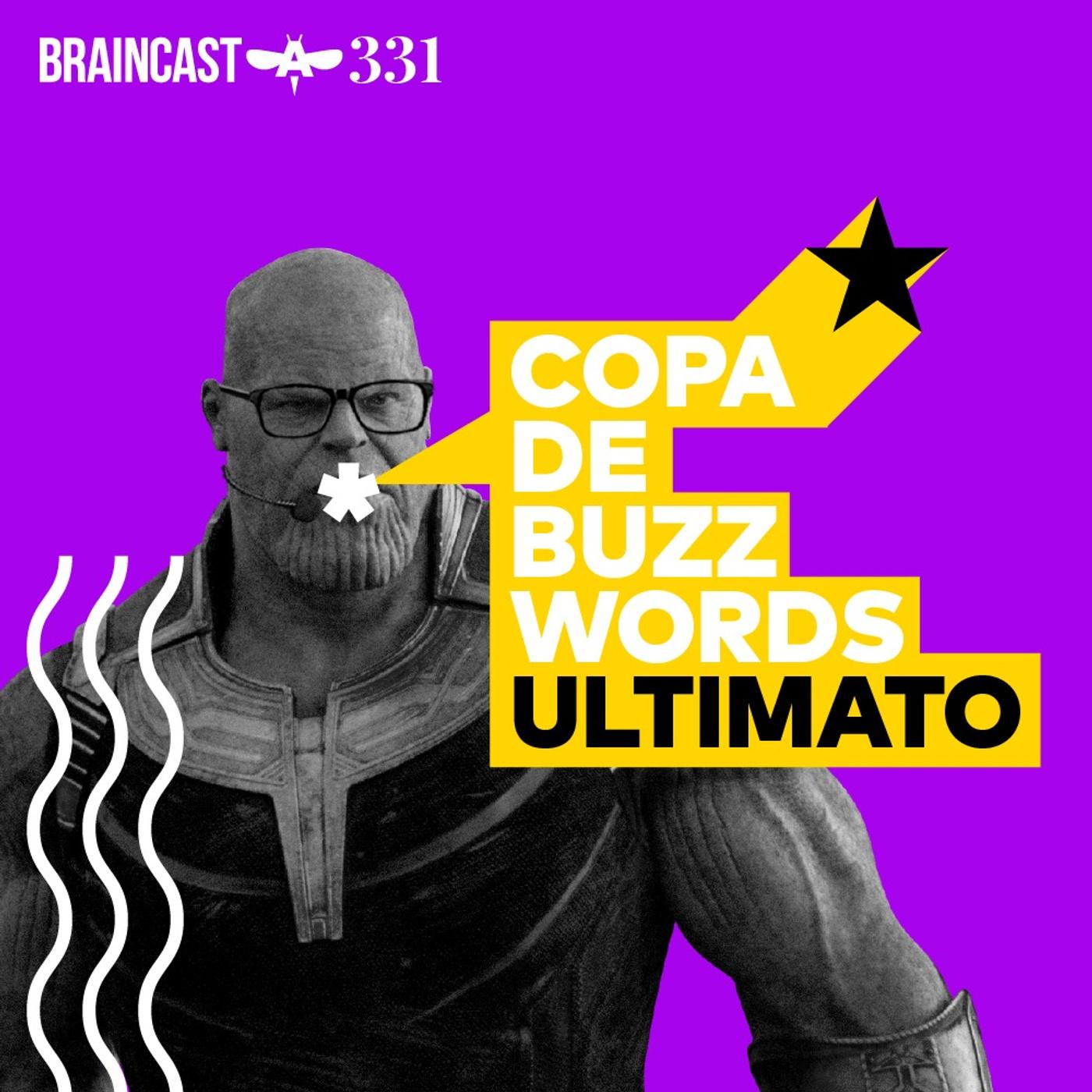 Copa de Buzzwords: Ultimato