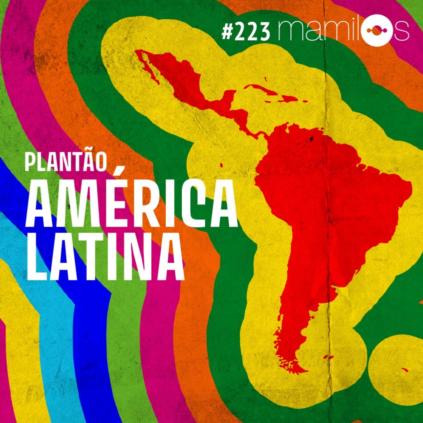 Plantão América Latina