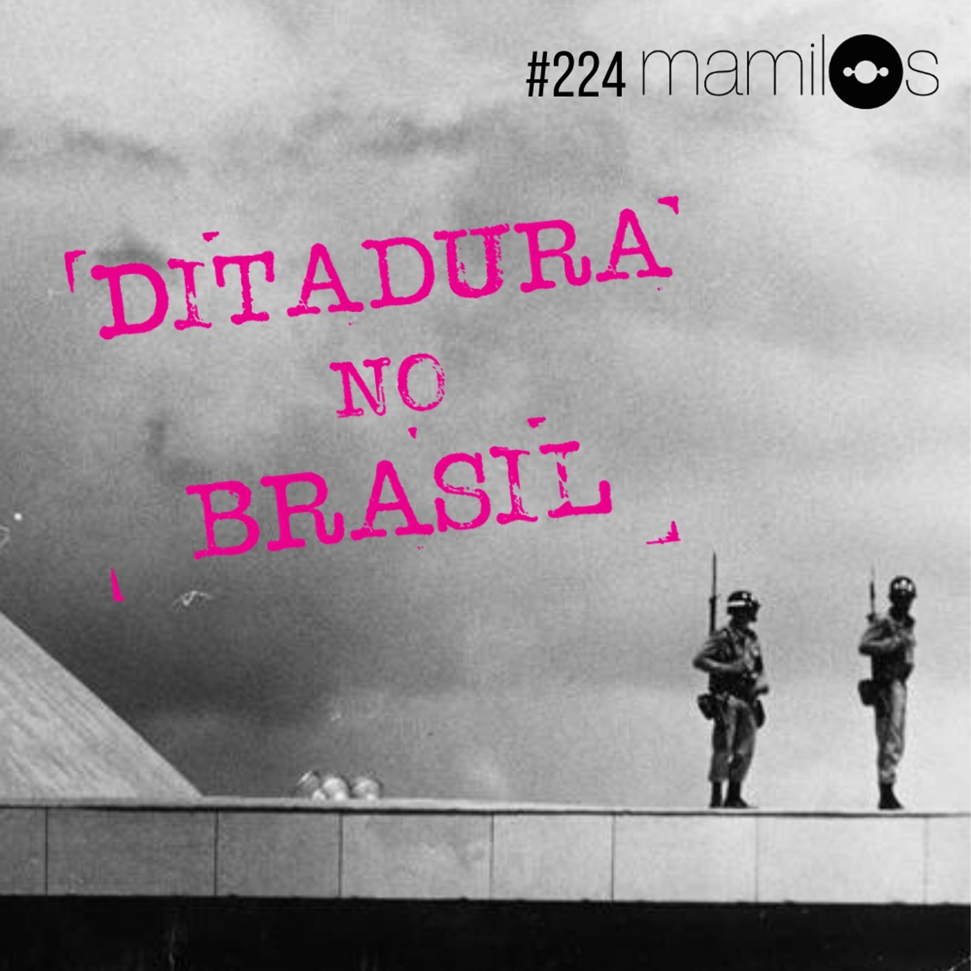 Ditadura no Brasil