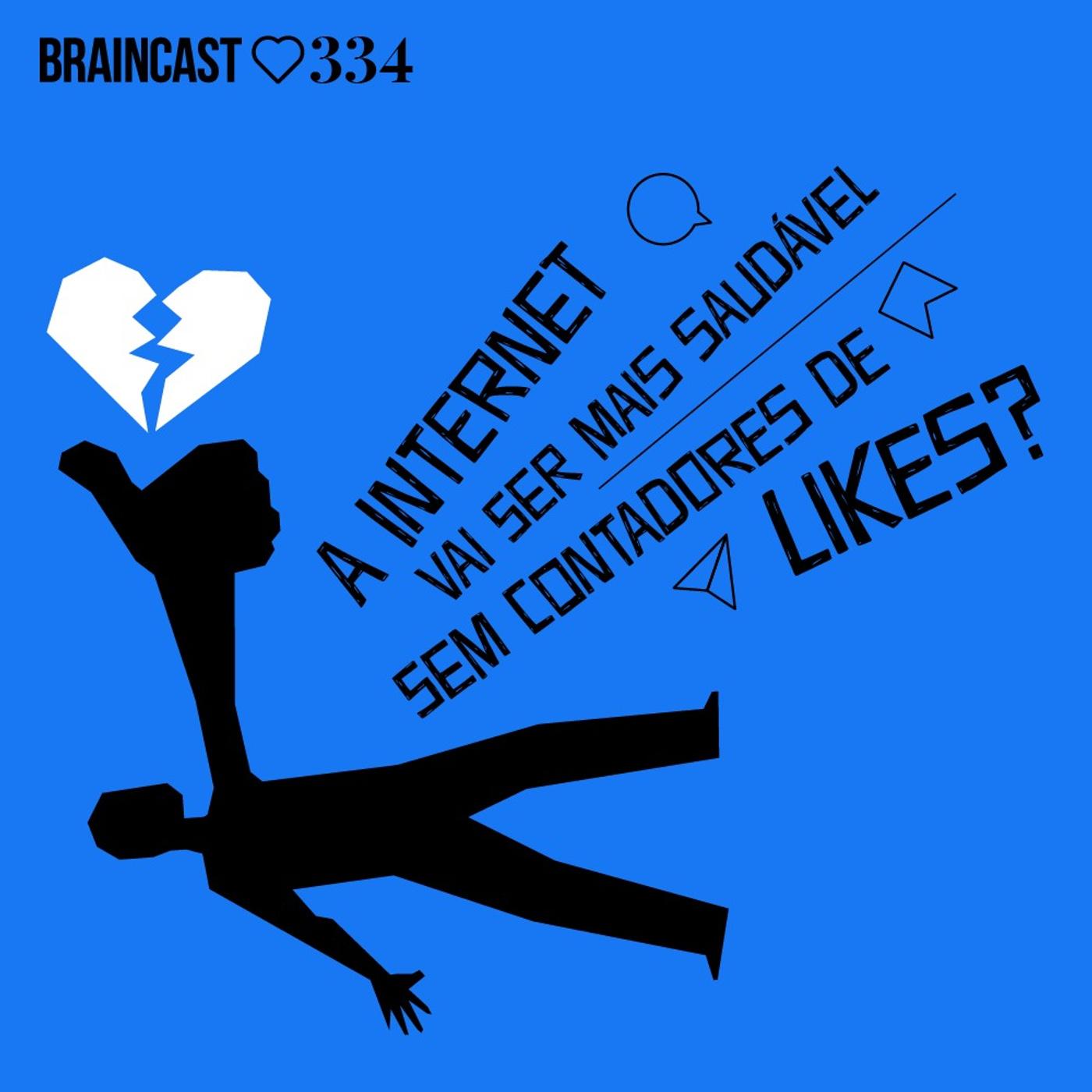 A internet vai ser mais saudável sem contadores de likes?