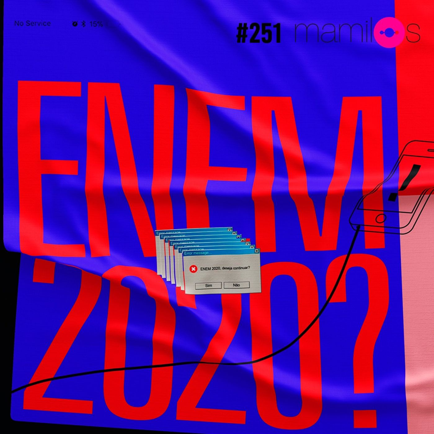 Enem 2020?