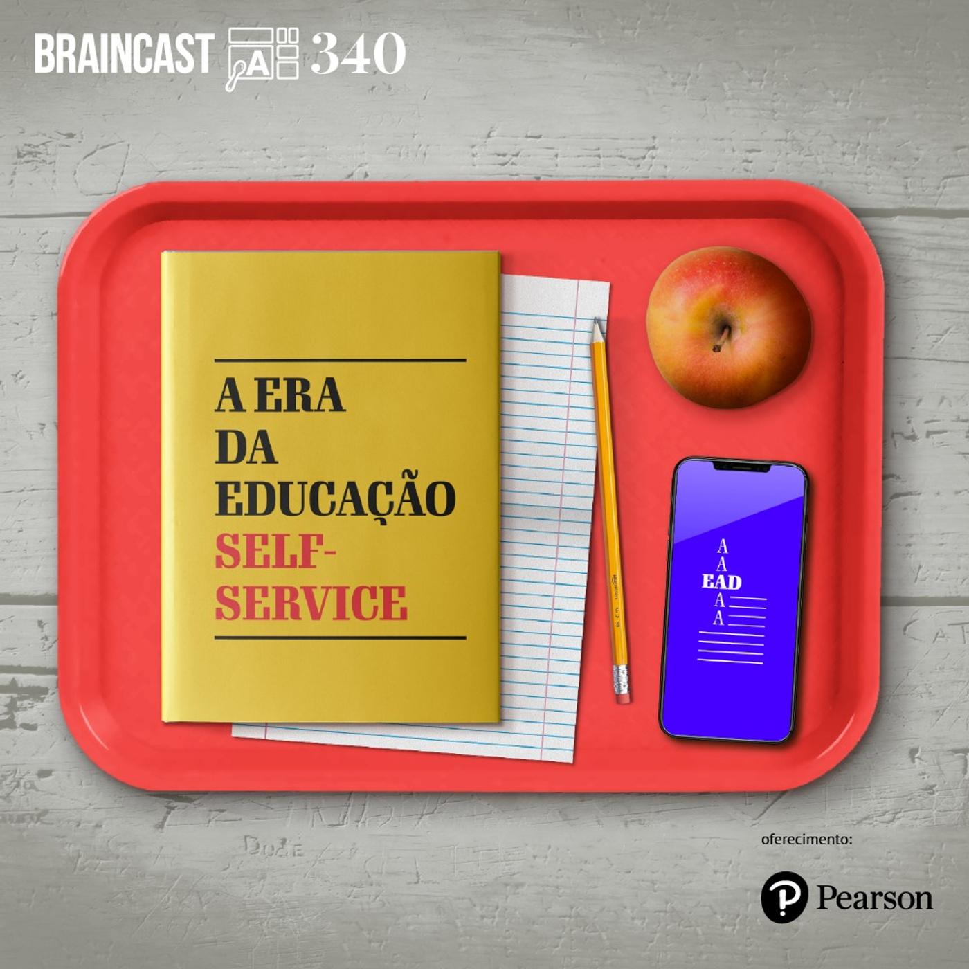 A era da educação self-service