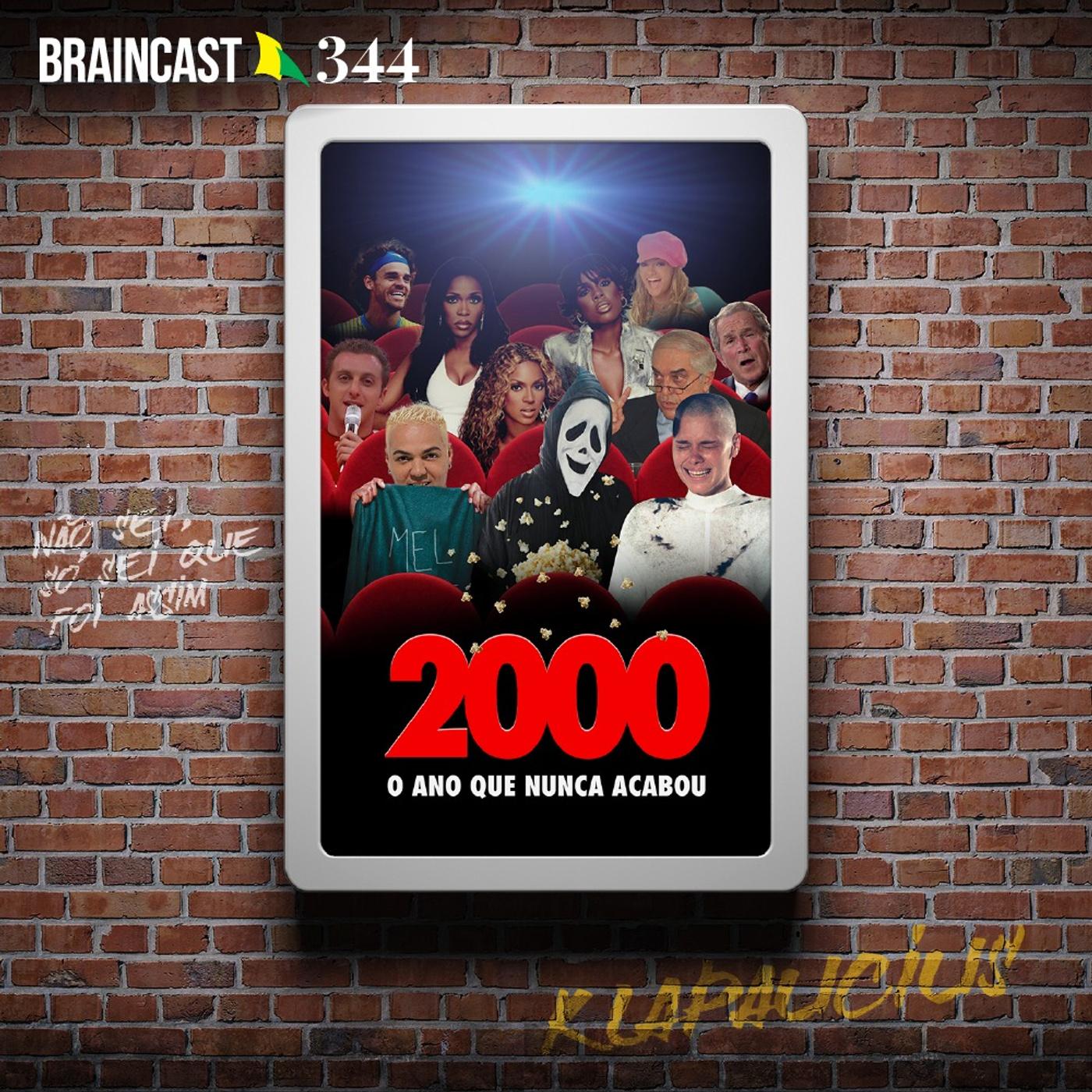 2000, o ano que nunca acabou