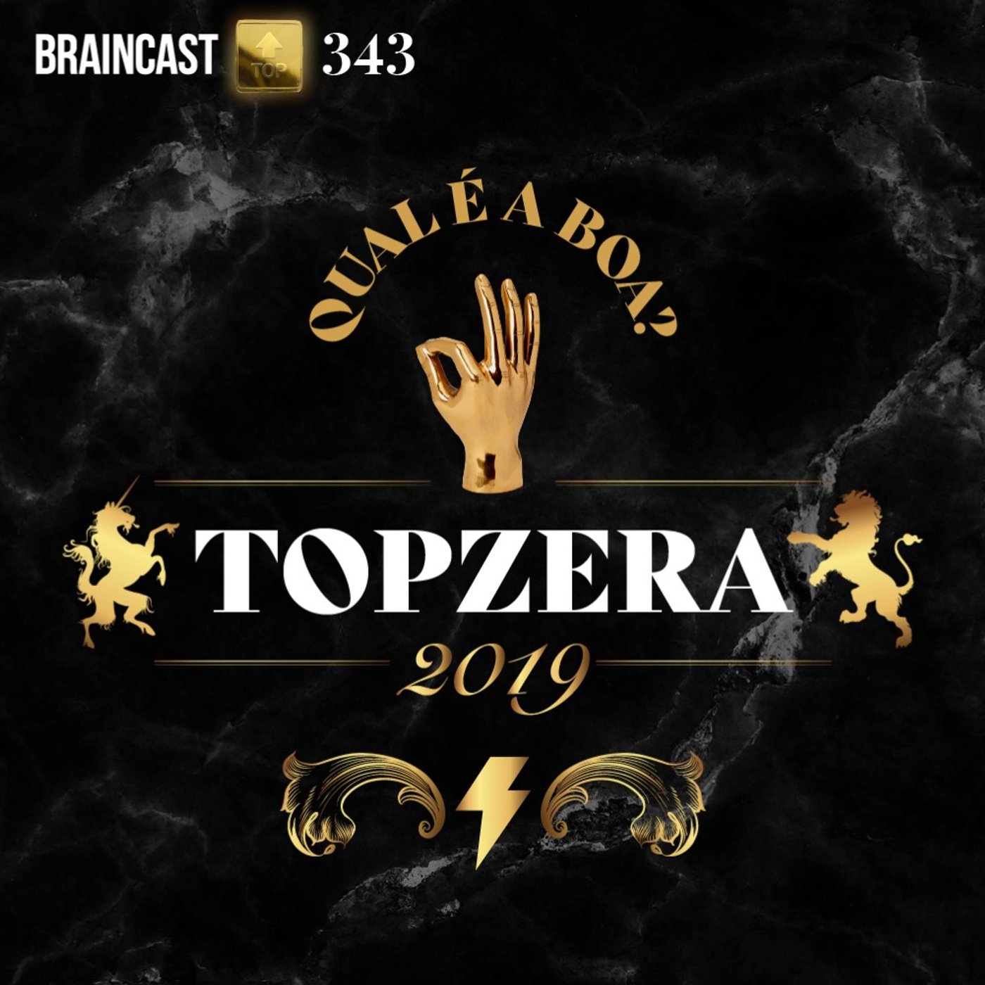 Topzera 2019