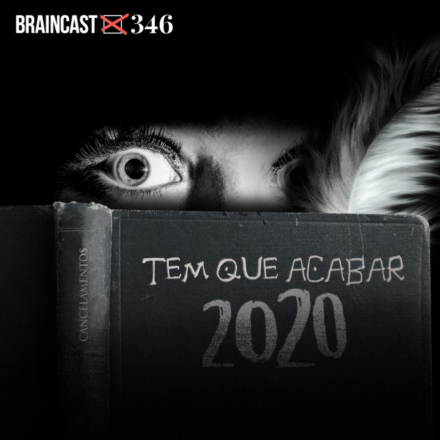Tem que acabar [Edição 2020]