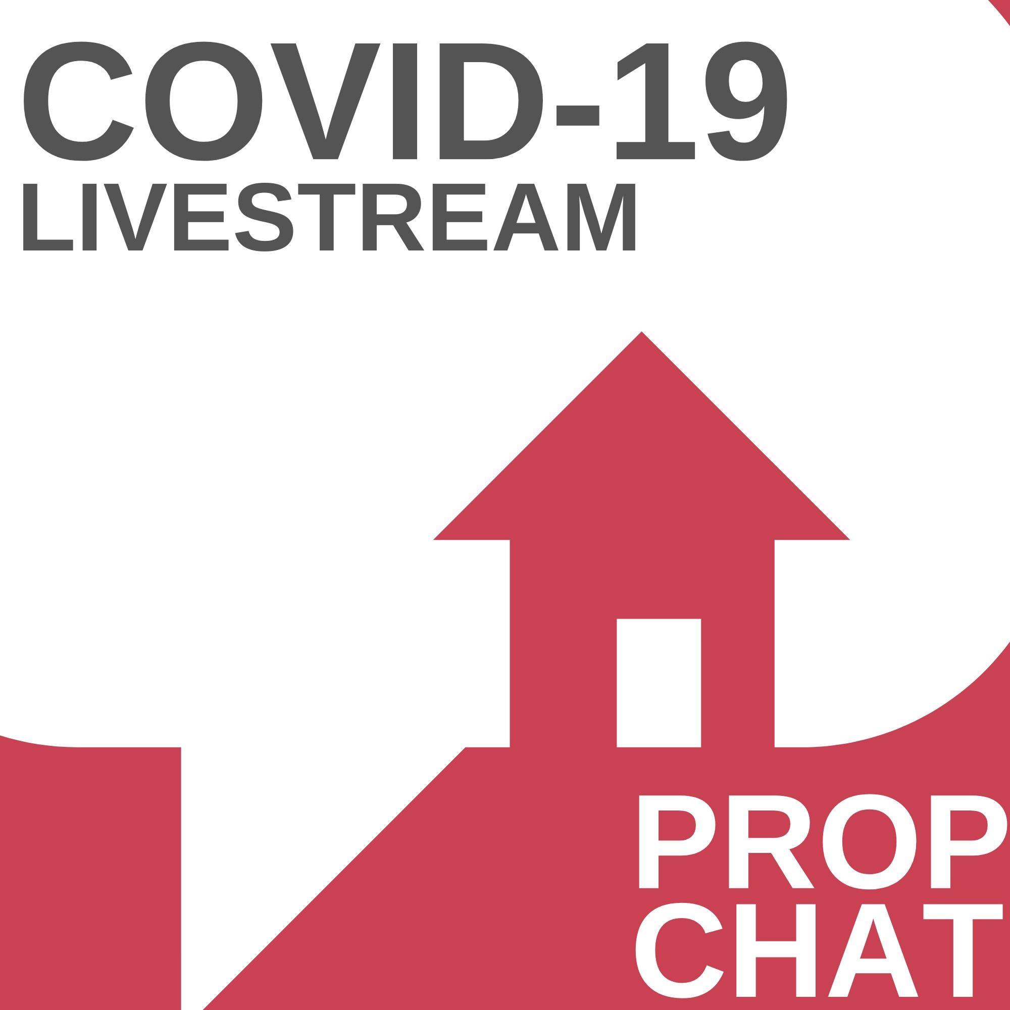 COVID19 Property Investors Update - 24 March 2020