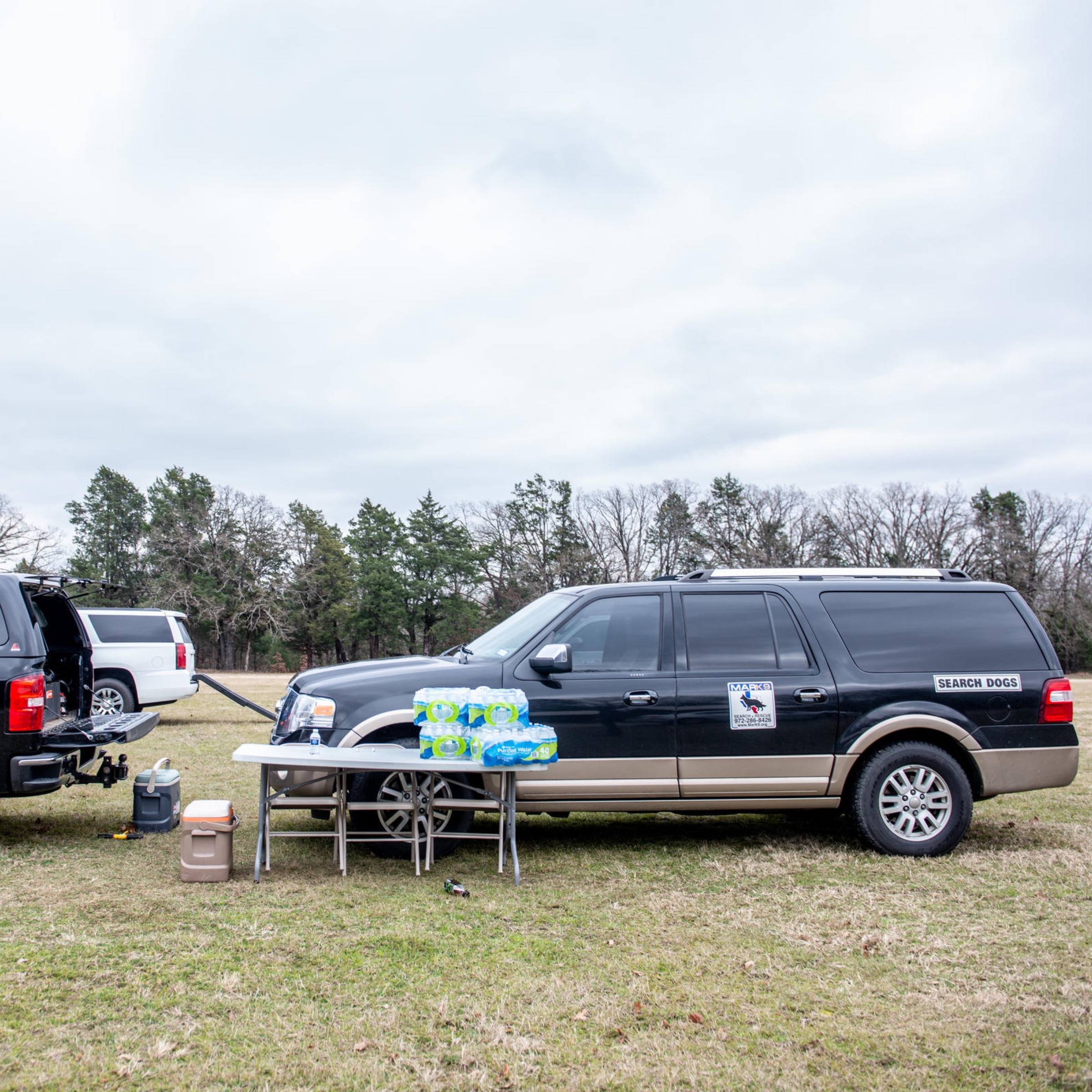 Buried Update: Texas State Highway Search