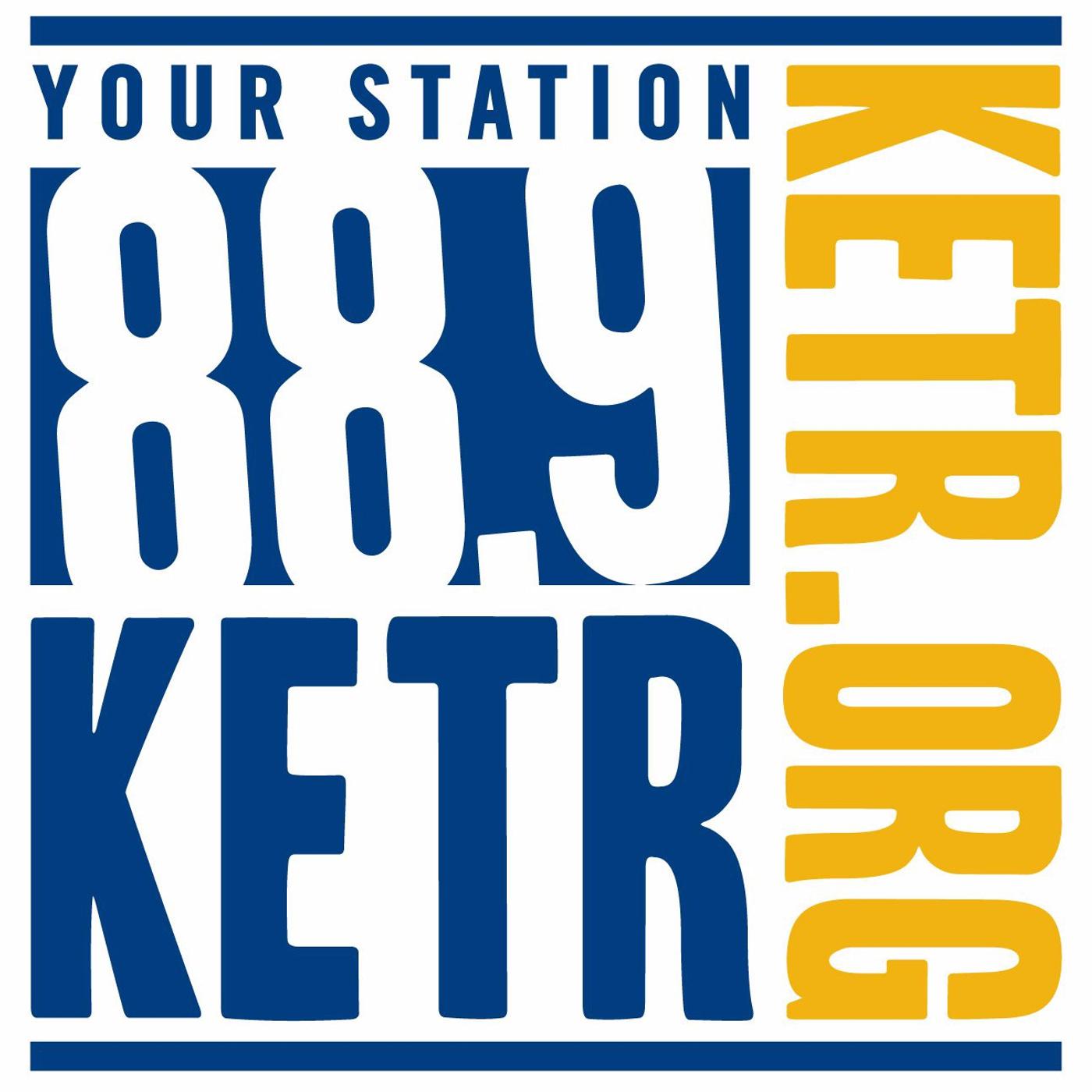 Buried Radio: KETR News Spot 01 - Oct. 11, 2018