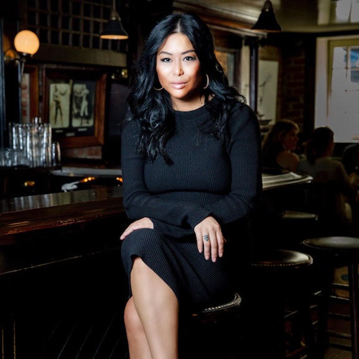 The Journey from Chef to Owner with Angie Mar