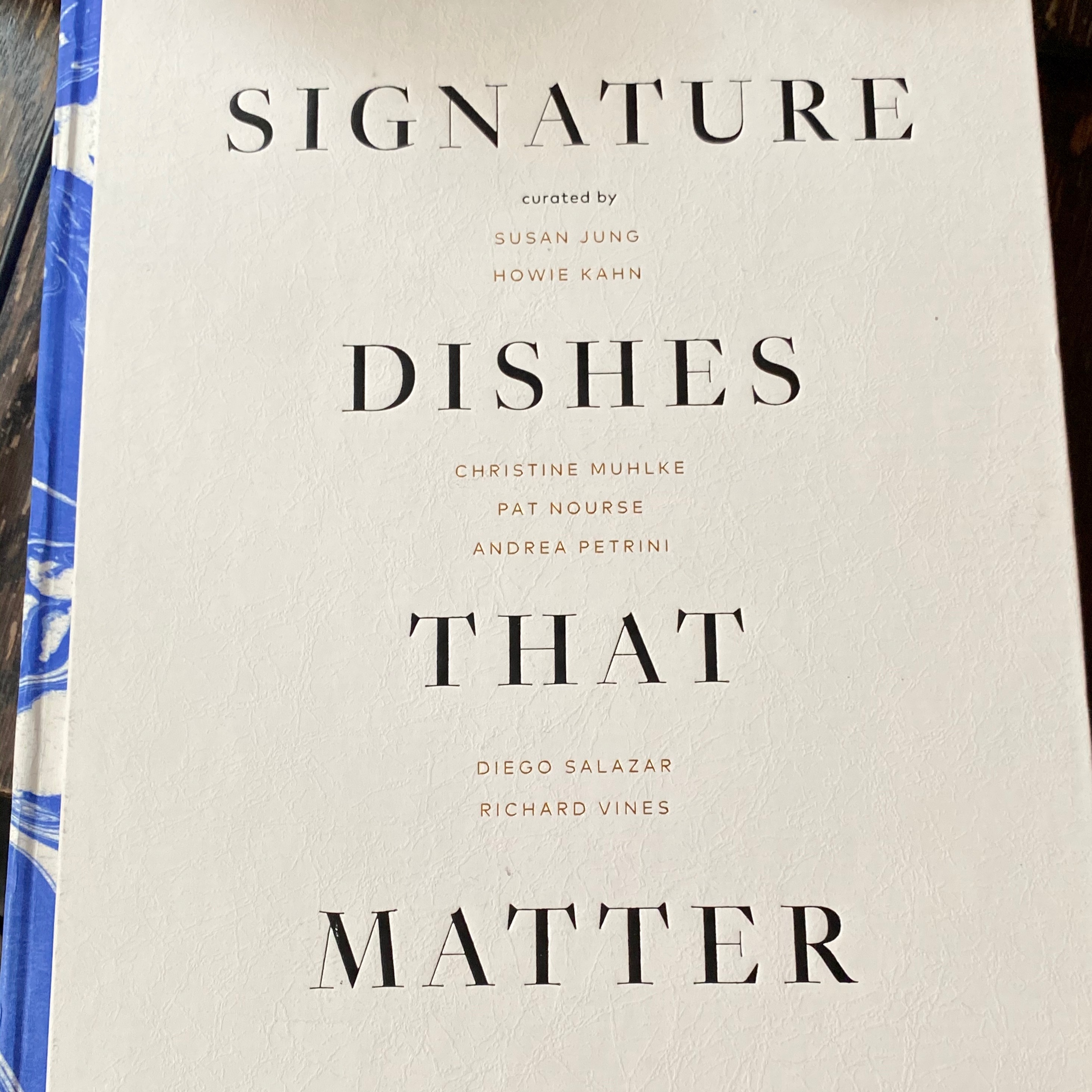 Episode 343: Signature Dishes That Shaped Culinary History