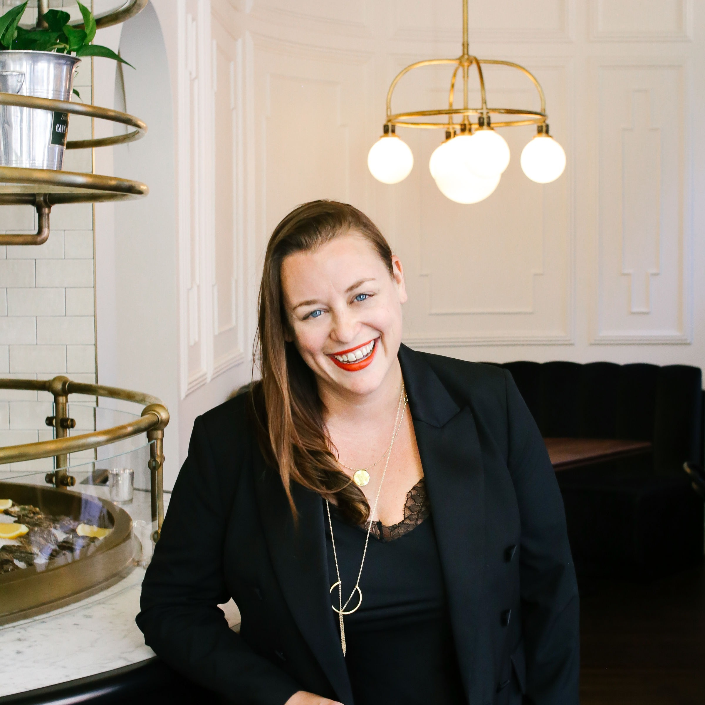 Opening Restaurants with a Food PR Pro