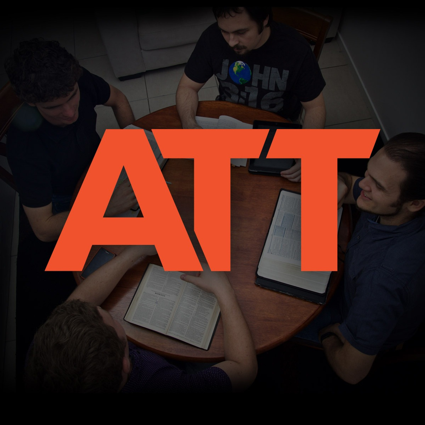 Aus Table Talk | Conversations you wish you could have at church