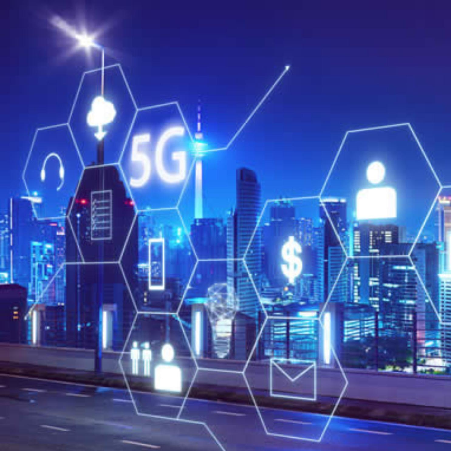 AI, 5G, and the Race for Tech Supremacy - Elsa Kania