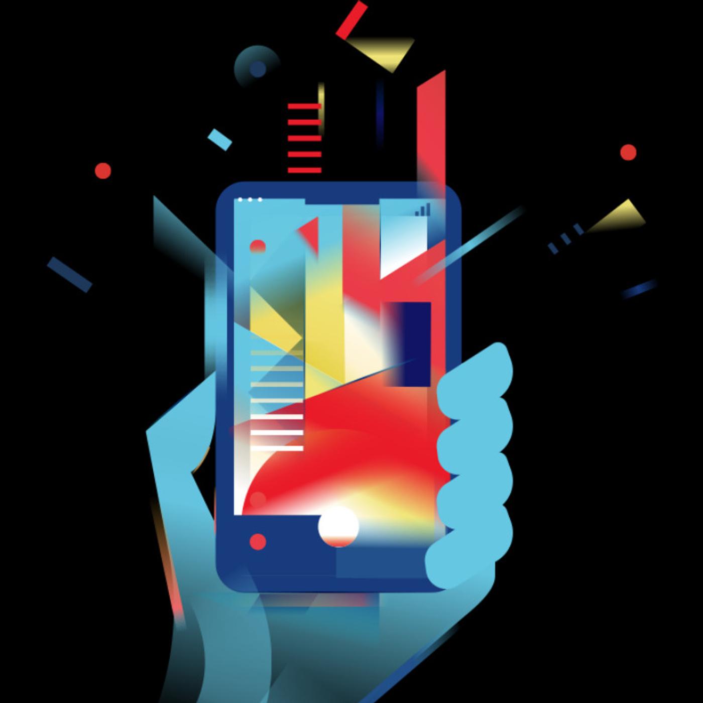 Defending Digital Rights - Rebecca MacKinnon & Molly Roberts
