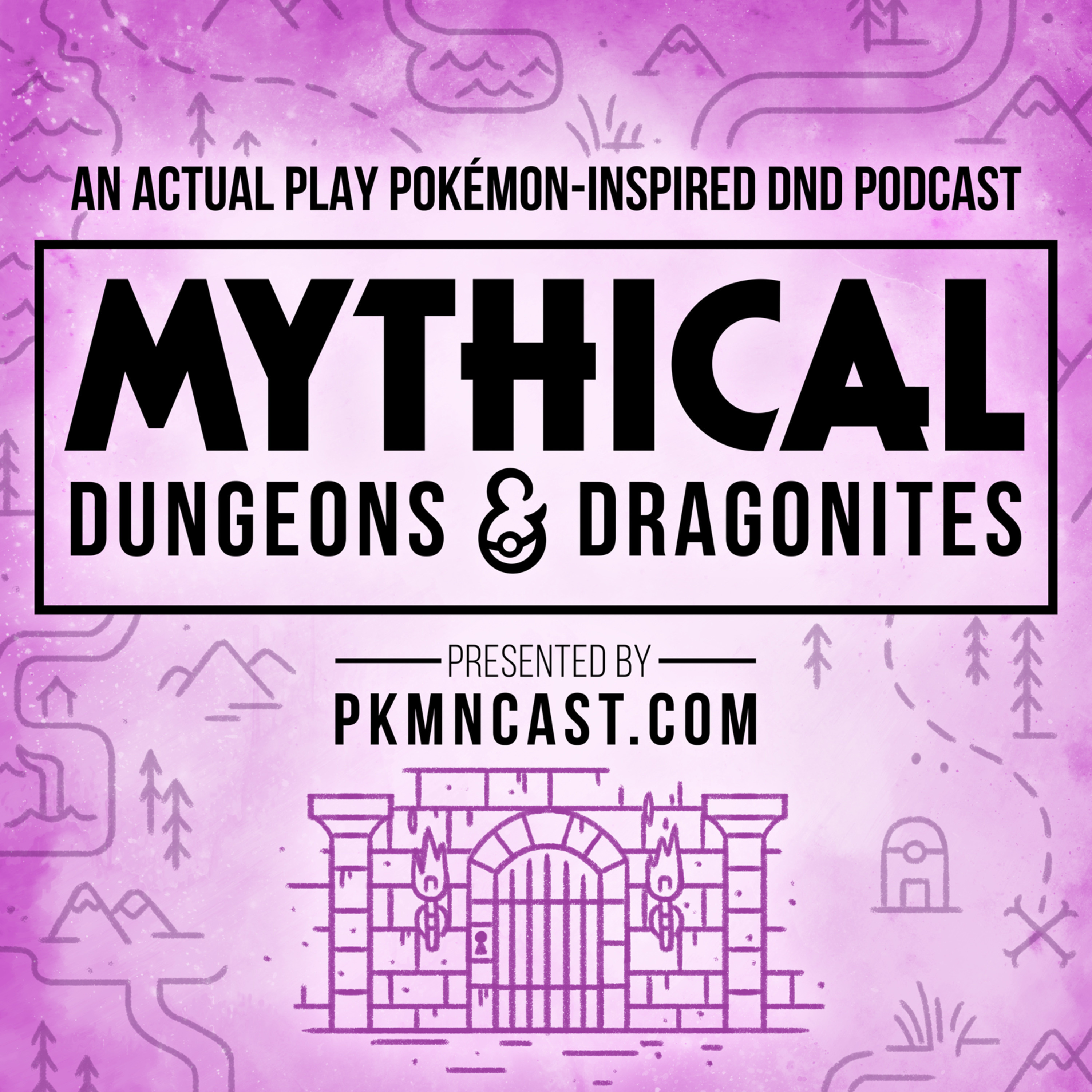 Best Episodes of Mythical: Pokémon-Inspired DnD Role Playing