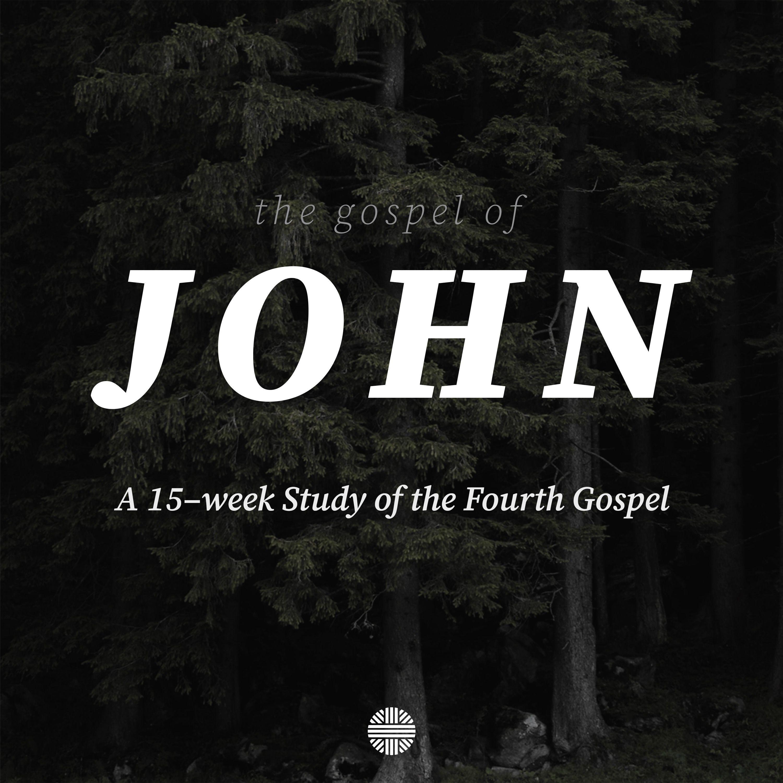 The Forgiven Woman • John Week 7