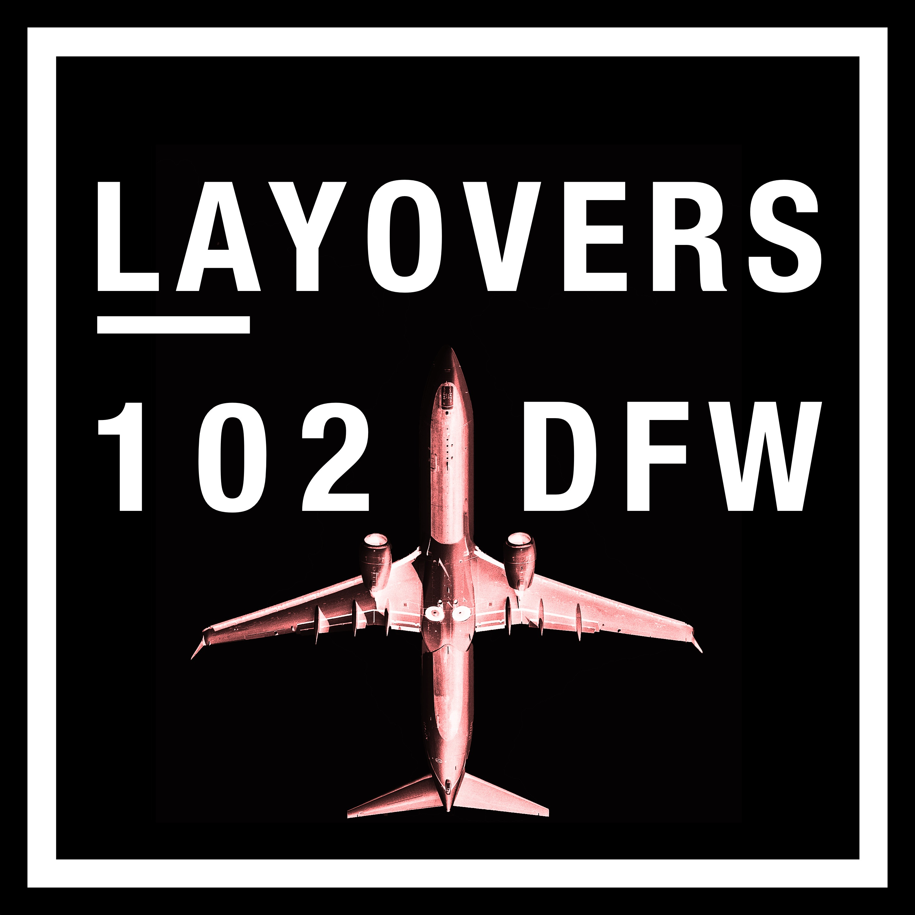 102 DFW - United Jedi Force, 380 misjudgment, coffee pan pan, BA door review, mad MAD, BLLegoland