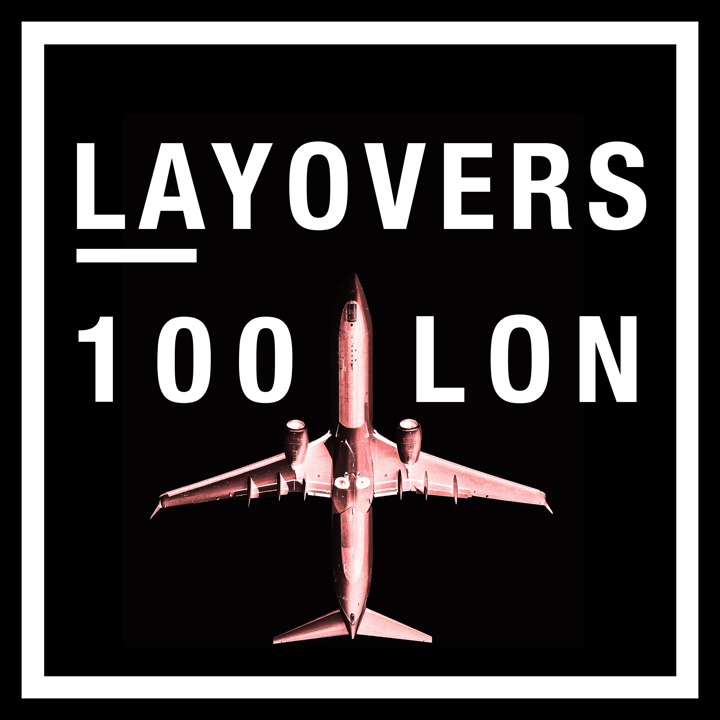 100 LON - Thank you everyone for being such great listeners, happy 100 to you all!