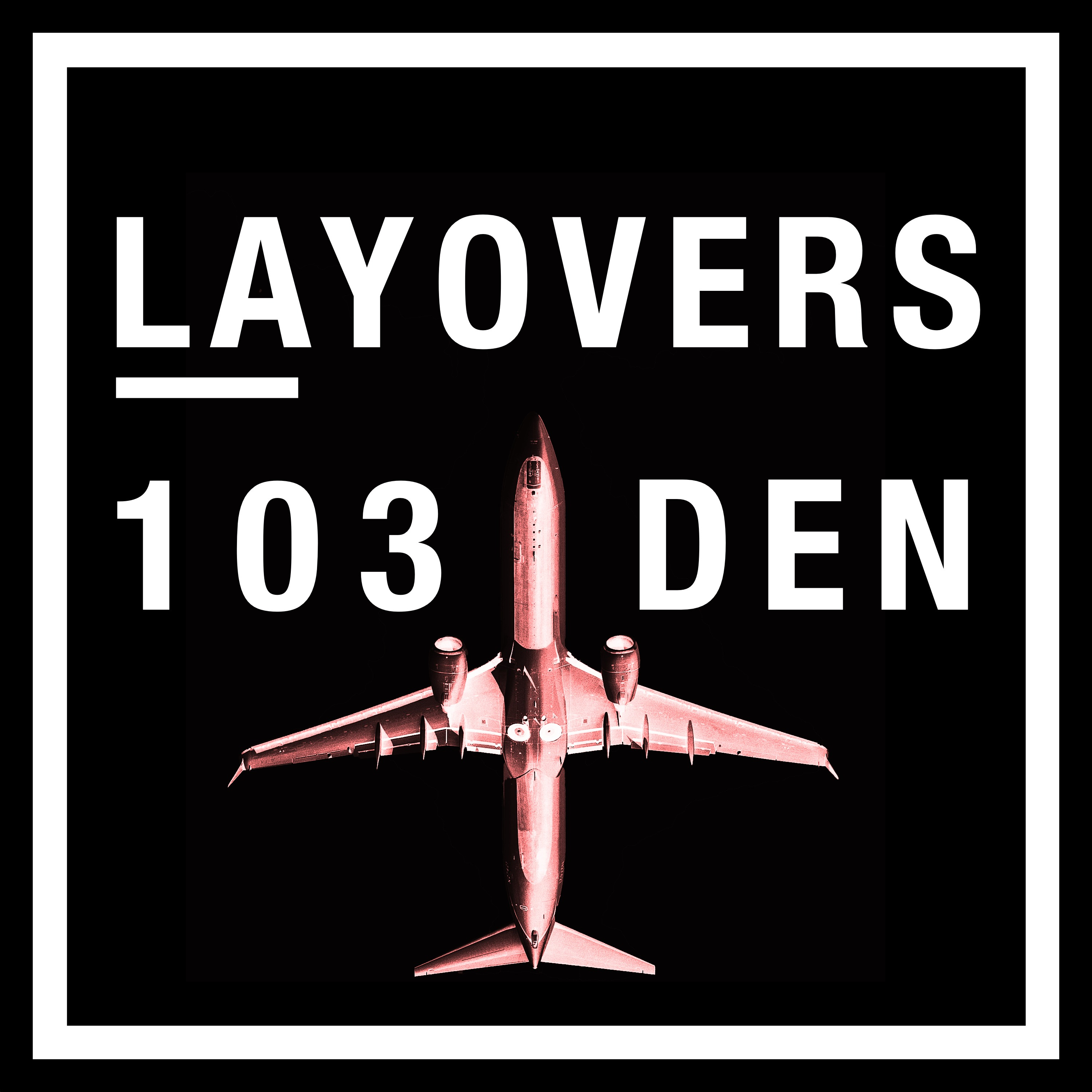 103 DEN - Fish, Chicken, Beef, Lasagna, the flavors of the airlines …and the lizards conspiracy