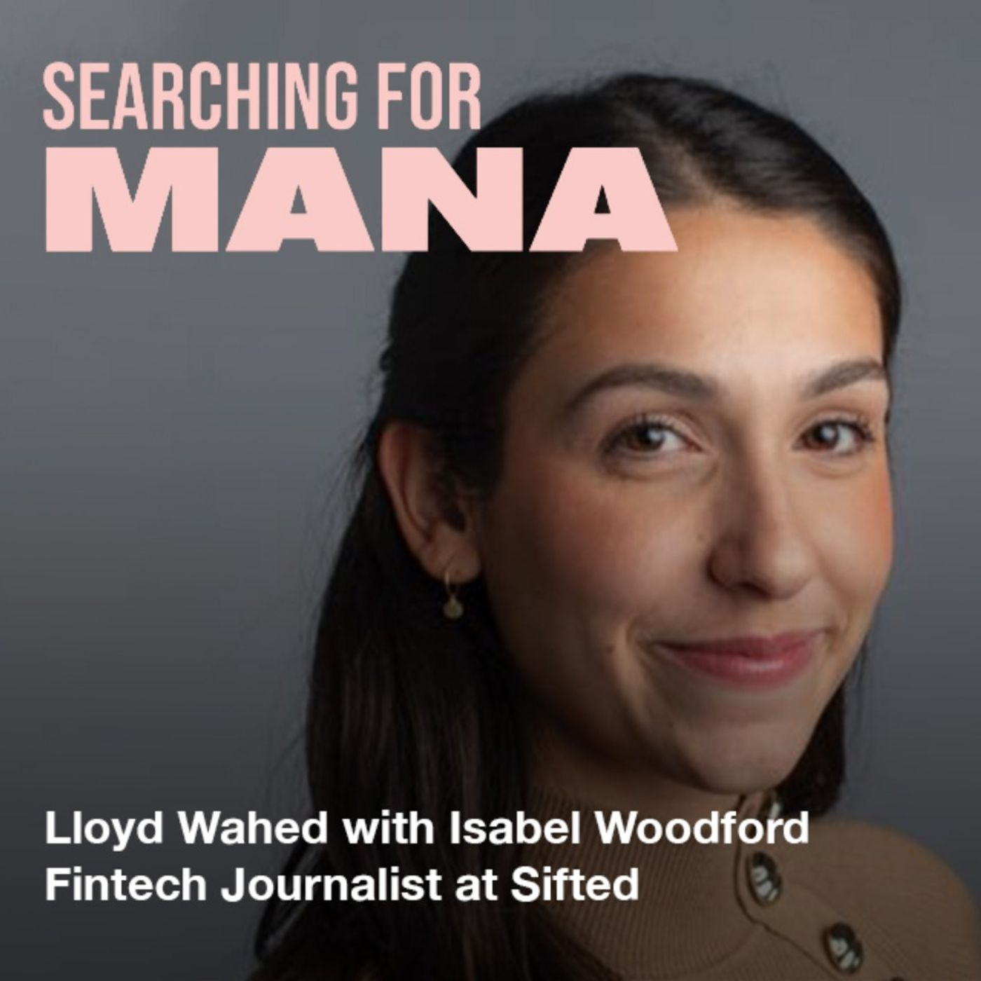 Isabel Woodford | Fintech Journalist at Sifted.eu