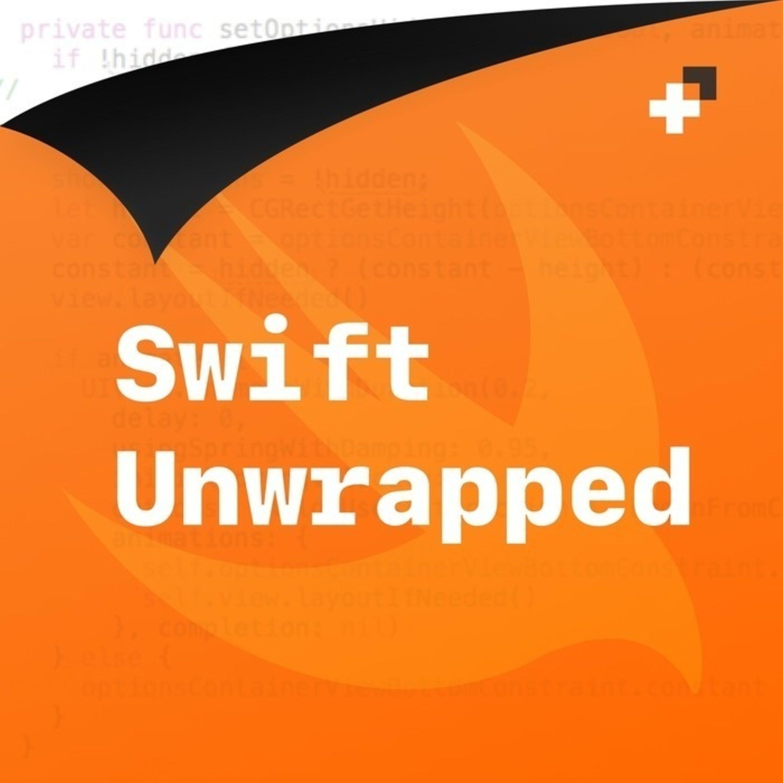 73: UTF-8 Strings in Swift 5