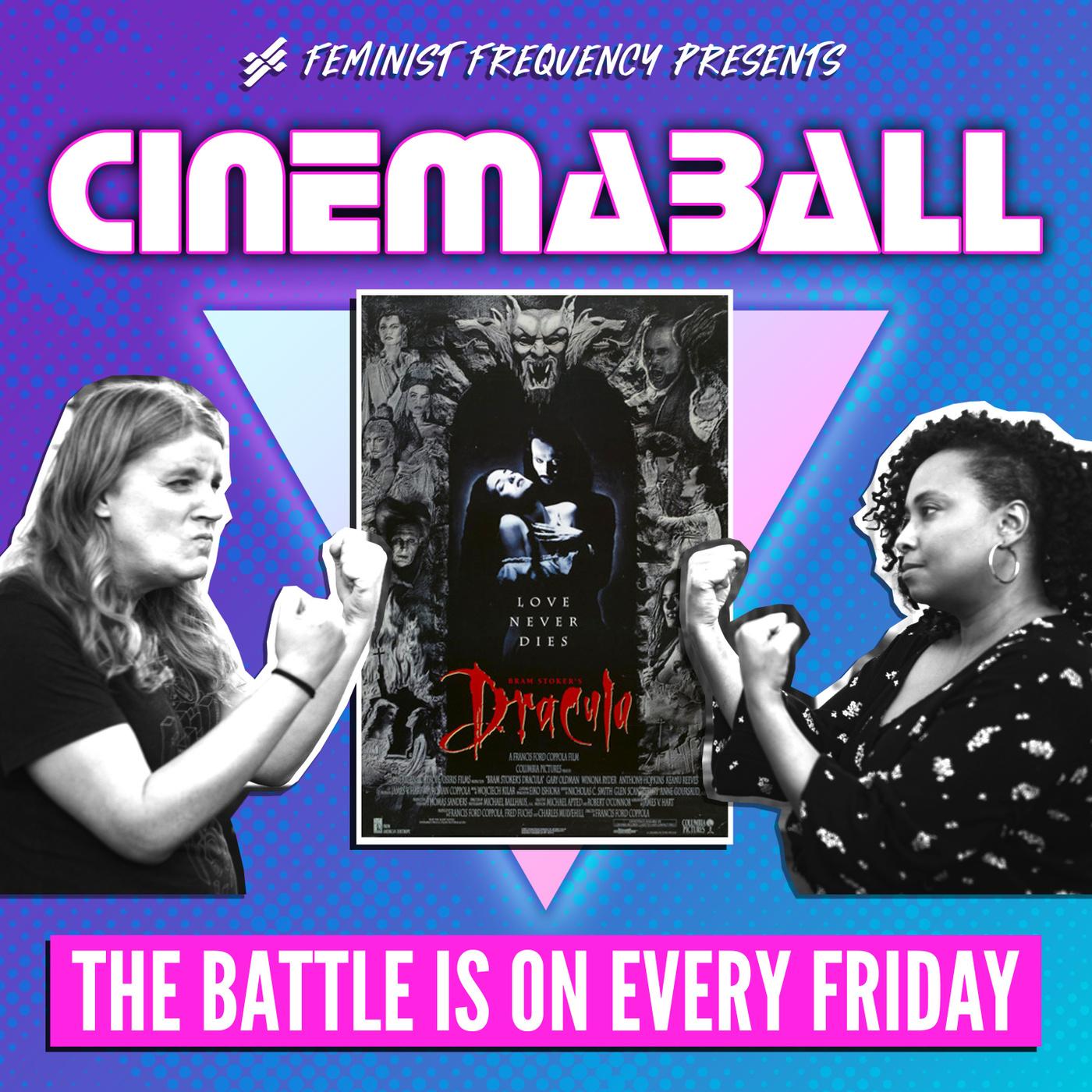 Cinemaball 10:  Bram Stoker's Dracula (1992)