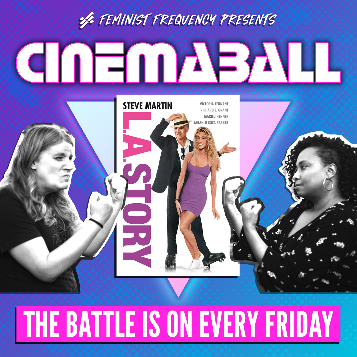 Cinemaball 11: L.A. Story (1991)