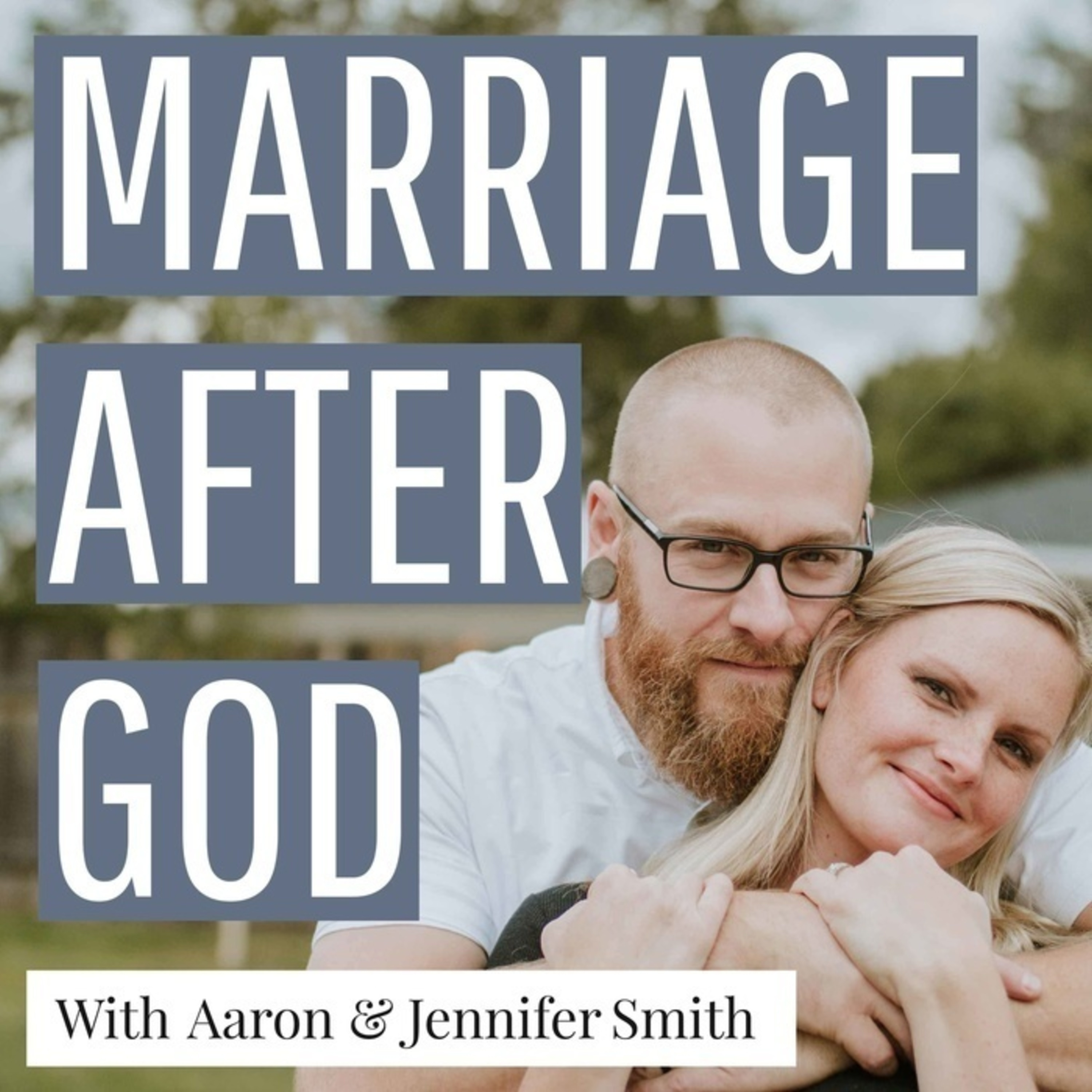 MAG 04 - Our Relationship With The Bible w/ Jerrad and Leila