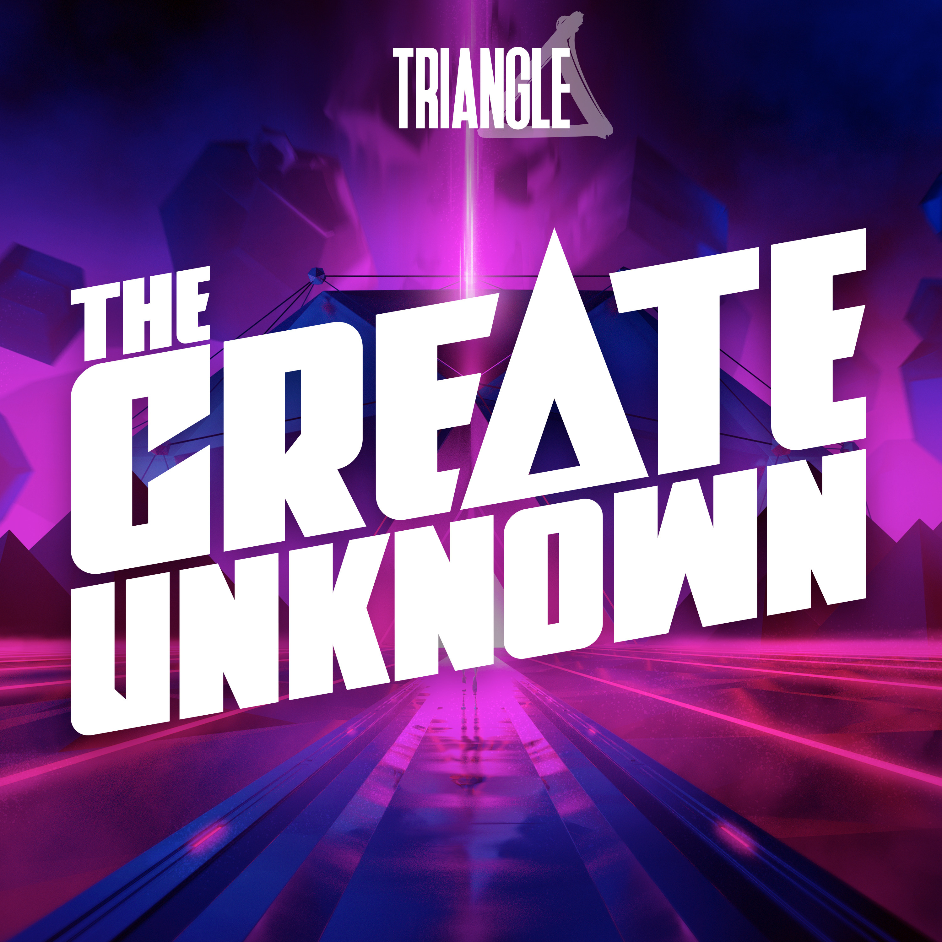 The Create Unknown