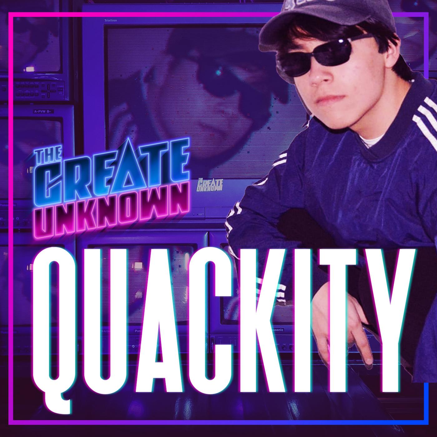 Hidden Genius with Quackity
