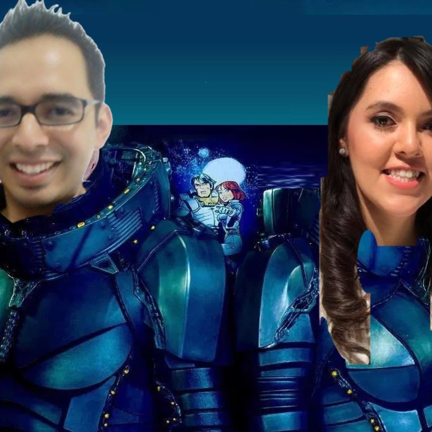 Ciencia ficción desde la mirada bionica del Alto Rendimiento