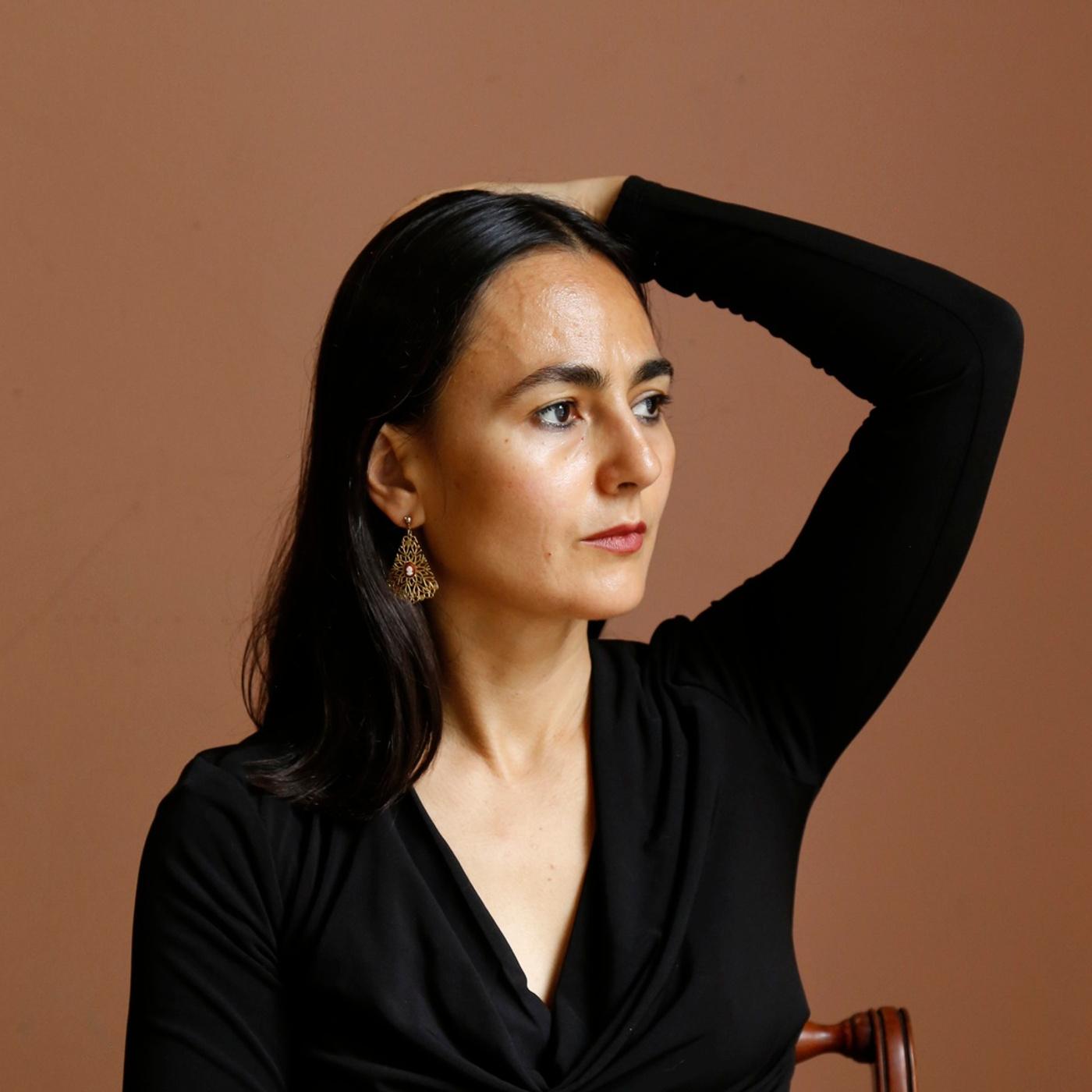 Rachelle Mozman Solano | Ep.5
