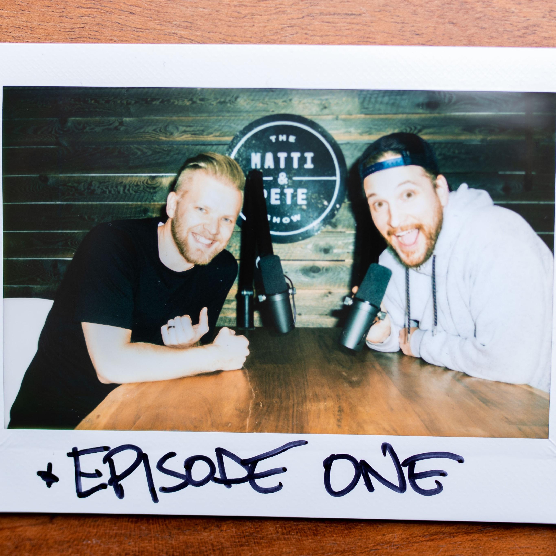 The Matti & Pete Show