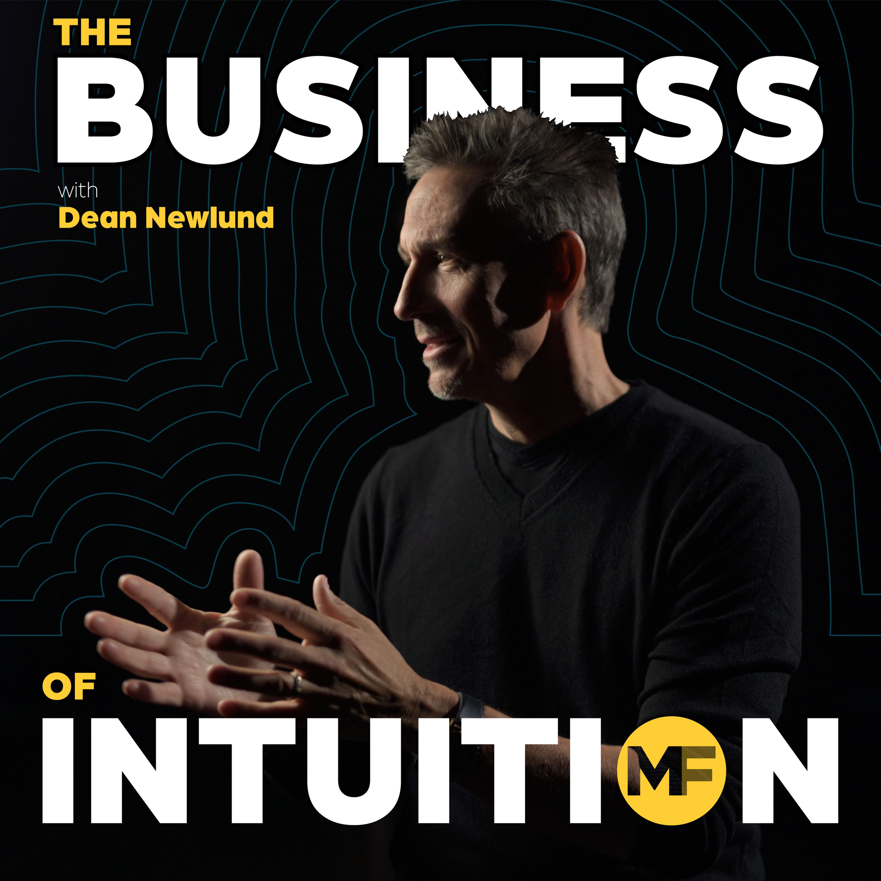 The Business of Intuition