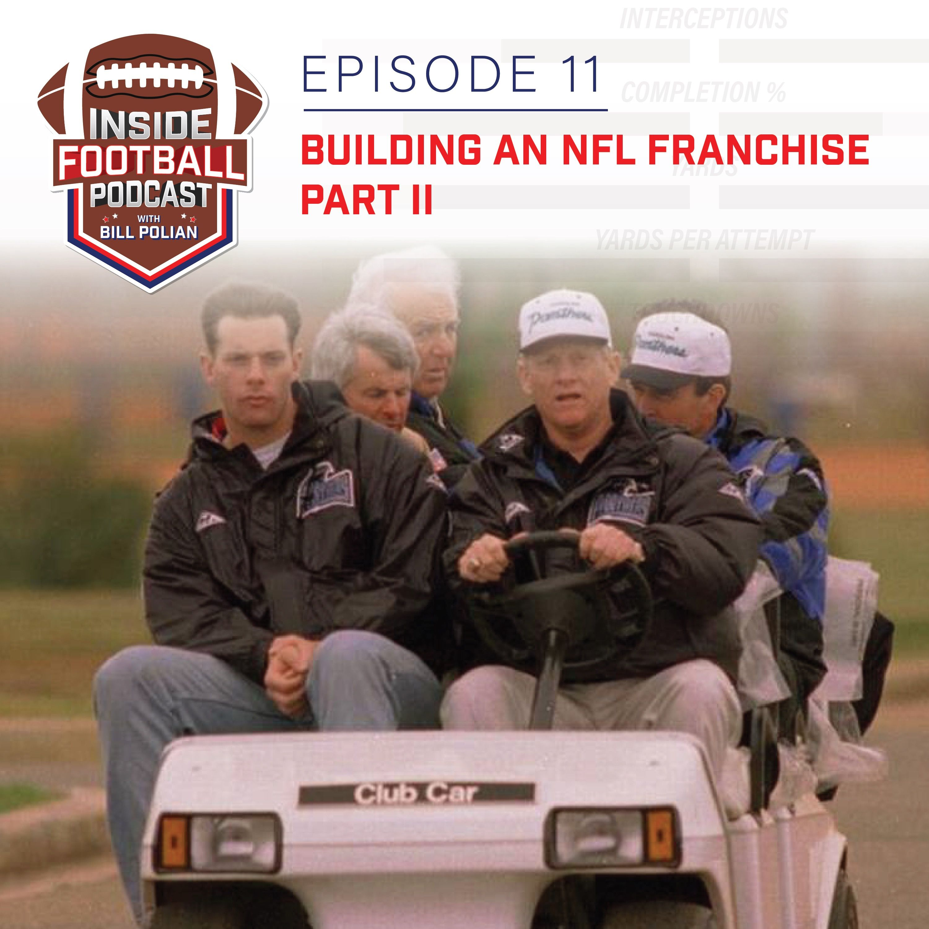 Building an NFL Franchise Part 2 and the 1995 Draft Decision between Kerry Collins and Steve McNair