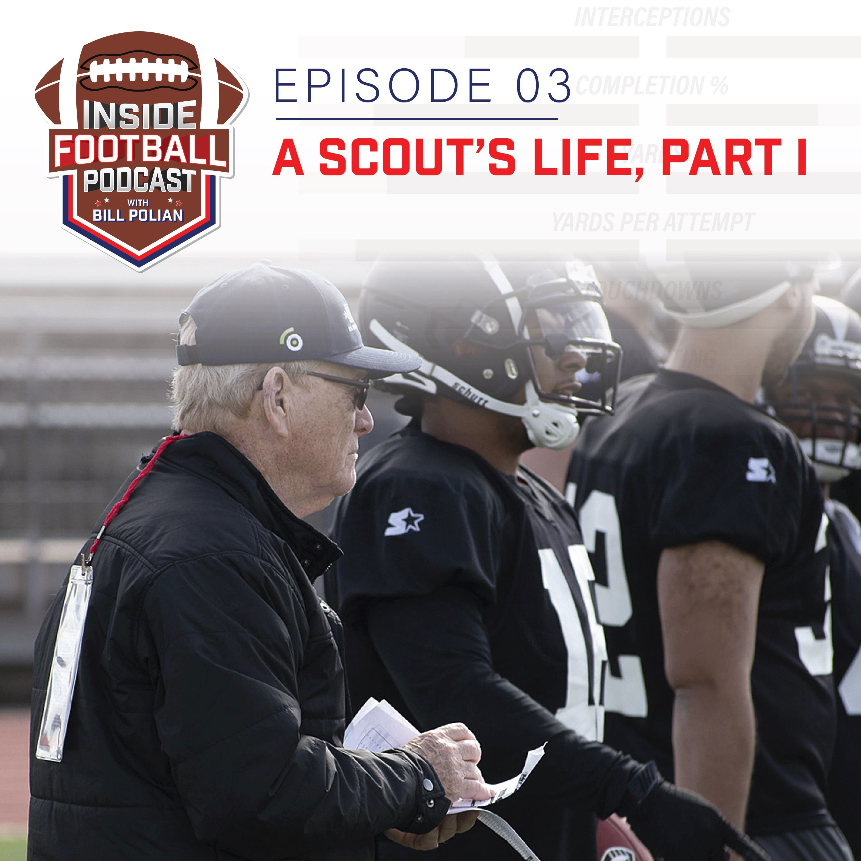 A Scouts Life: Part 1