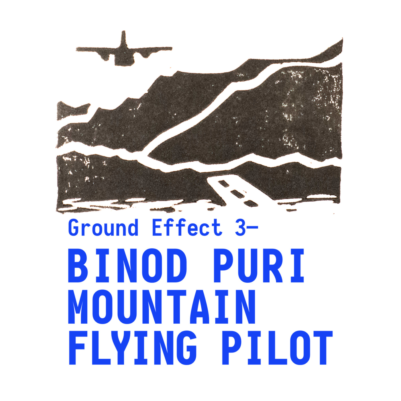 3. Binod Puri, Nepalese Mountain Flying Pilot
