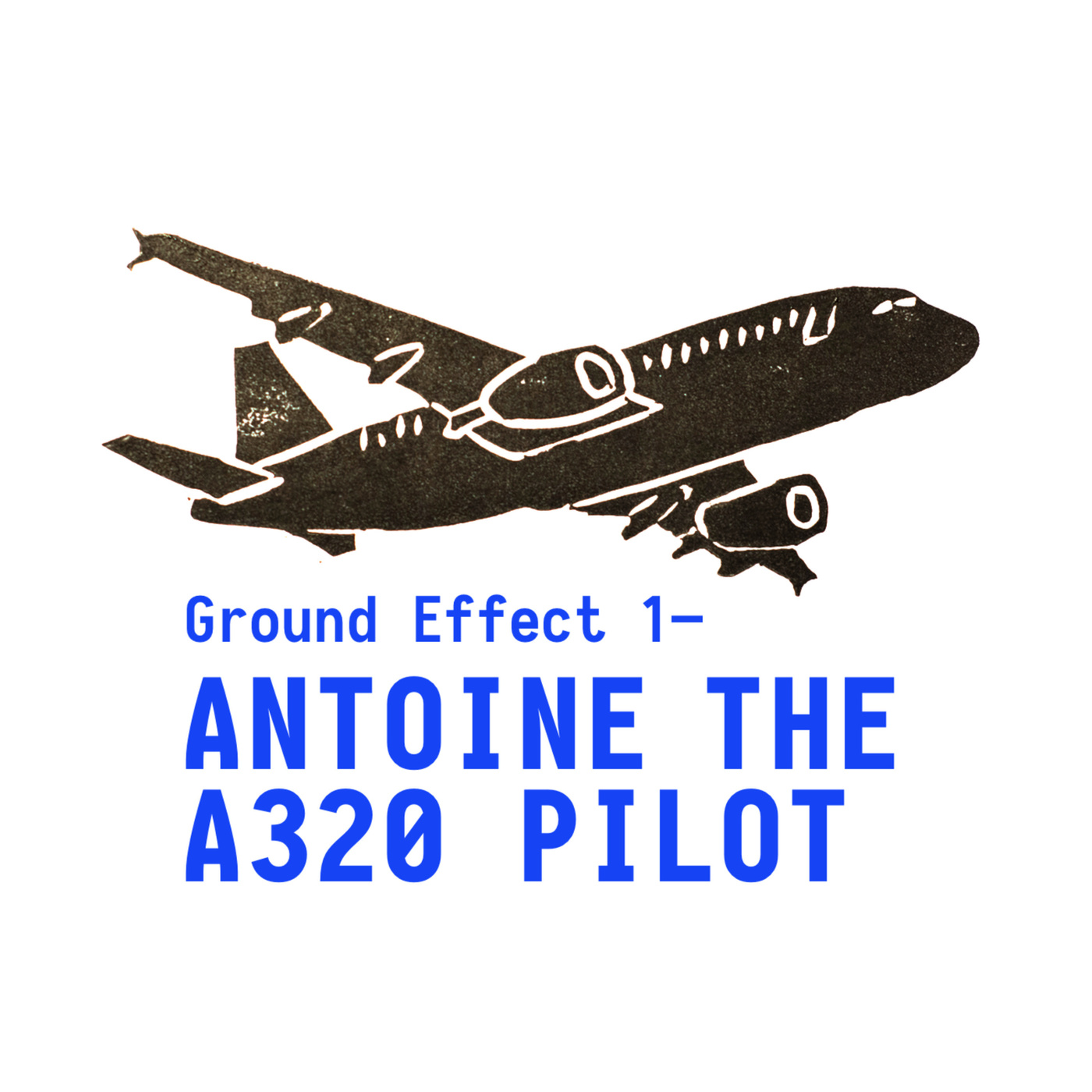 1. Antoine, European A320 Pilot and Aviation Podcast Host