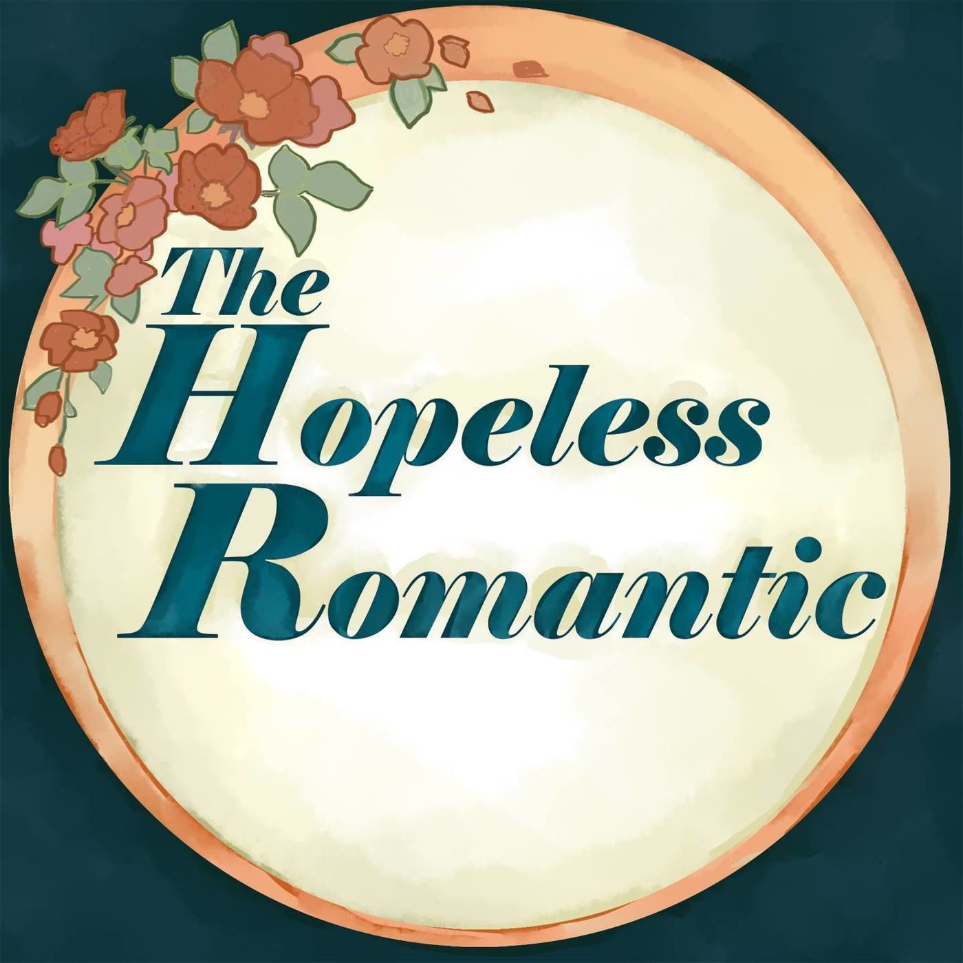 Episode 39: What's In A Pen Name? The Hopeless Romantic podcast