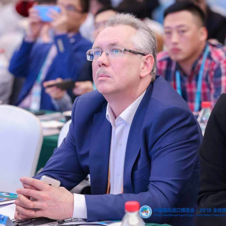 Владимир Марченко: еду в Китай можно пробовать продавать